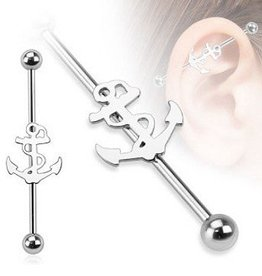 Piercing Industrial 38 mm