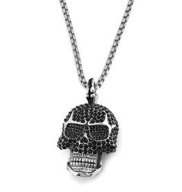 Skull Anhänger Totenkopf