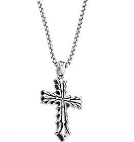 Kreuz Kettenanhänger