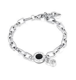 Damen Edelstahl Armband