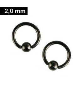2,0 mm BCR Ring