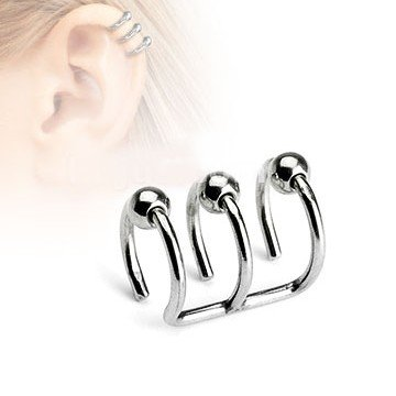 Fake Helix Piercing kaufen