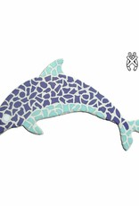 Dolfijn Mozaiekpakket