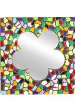 Cristallo Spiegel Bloem Vario Mozaiek pakket PREMIUM