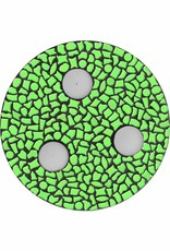 Waxinelichthouder Uni Lichtgroen Mozaiek pakket PREMIUM