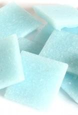 Mozaieksteentjes Lichtblauw 2 x 2 cm