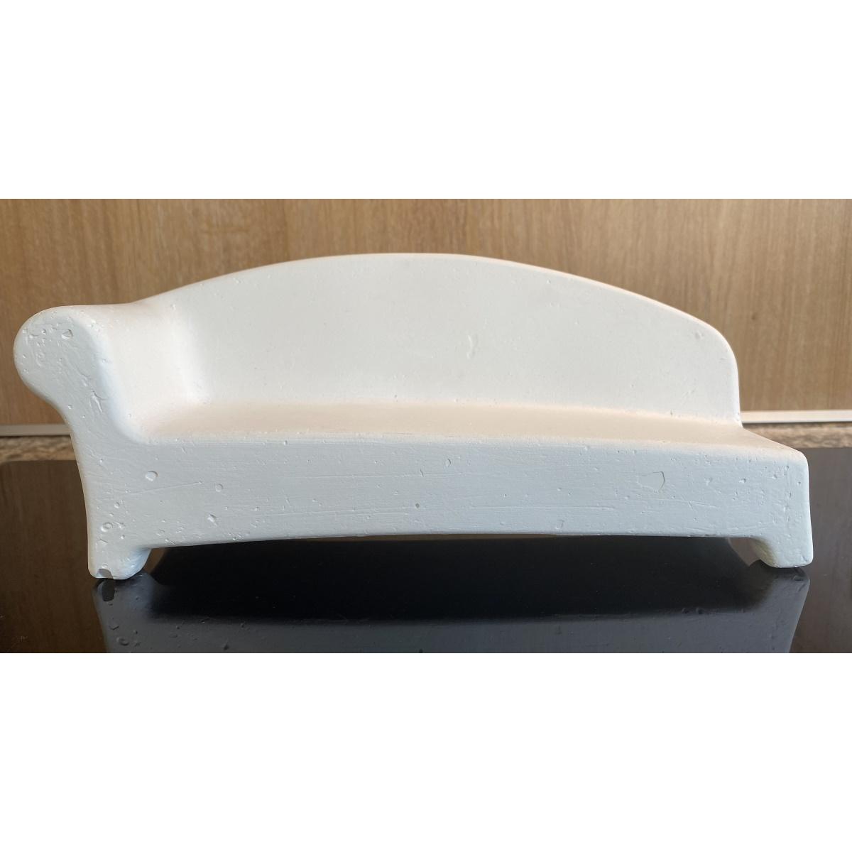 Social Sofa Blanco