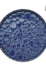 Mozaiek schaal Bubbles Kroniek