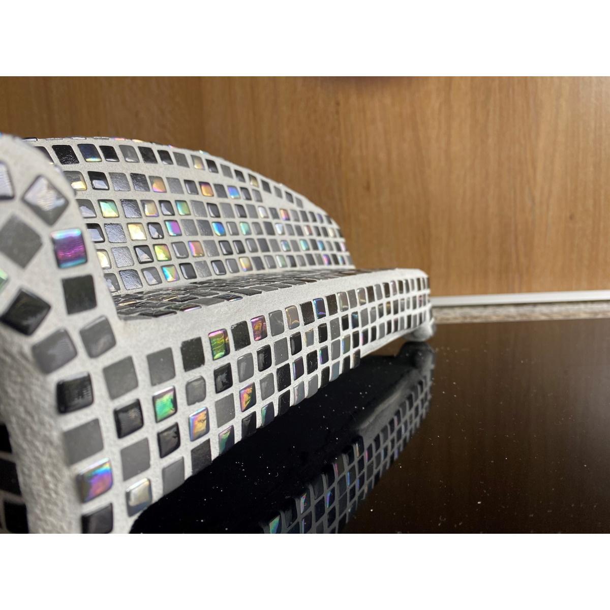 Mozaiek pakket Social Sofa Black Beauty