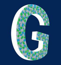 Design Fris, Letter G