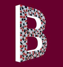 Design Stoer, Letter B