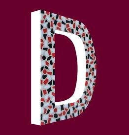 Design Stoer, Letter D