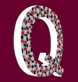 Design Stoer, Letter Q