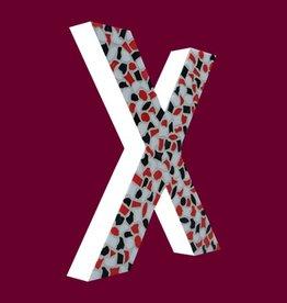 Design Stoer, Letter X