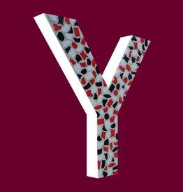 Design Stoer, Letter Y