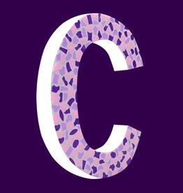 Design Zacht, Letter C
