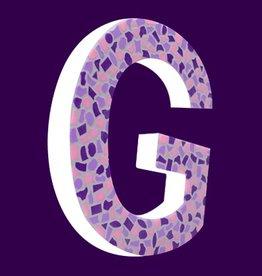 Design Zacht, Letter G