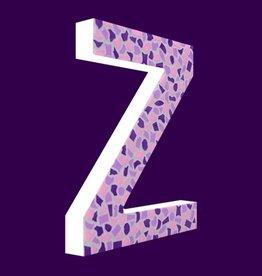 Design Zacht, Letter Z