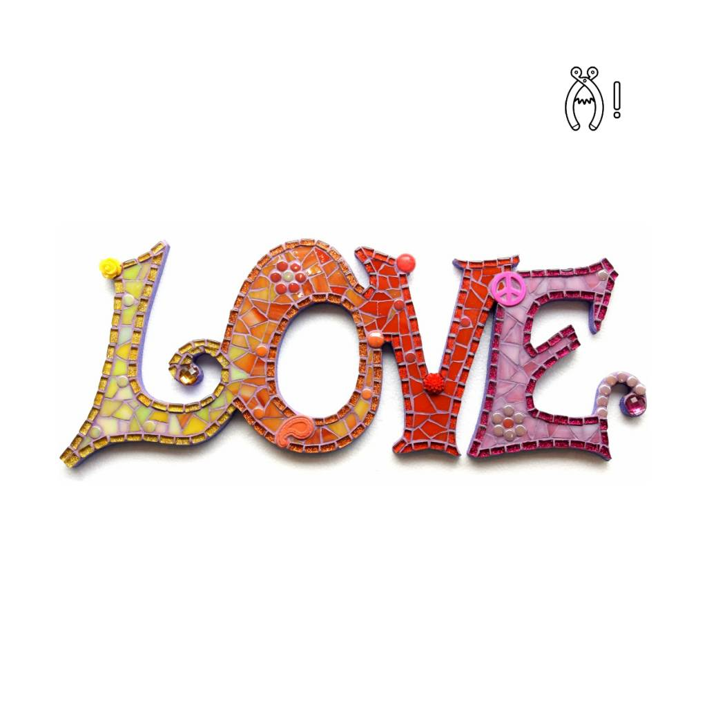 Love Luxe Hot