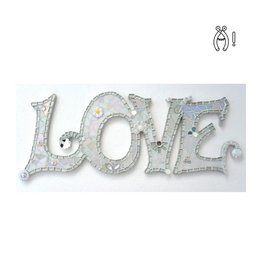 Mozaiek Love Luxe Diamond