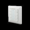ED-10014 Draadloze schakelaar Zigbee 4 groepen wit