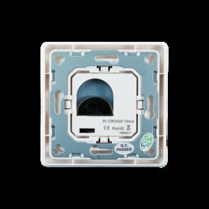 ED-10010 Draadloze schakelaar Zigbee 1 groep wit