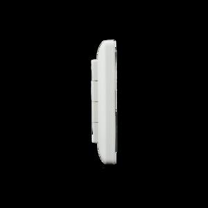 EcoDim Draadloze schakelaar Z-Wave 4 groepen wit