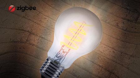Zigbee lampen
