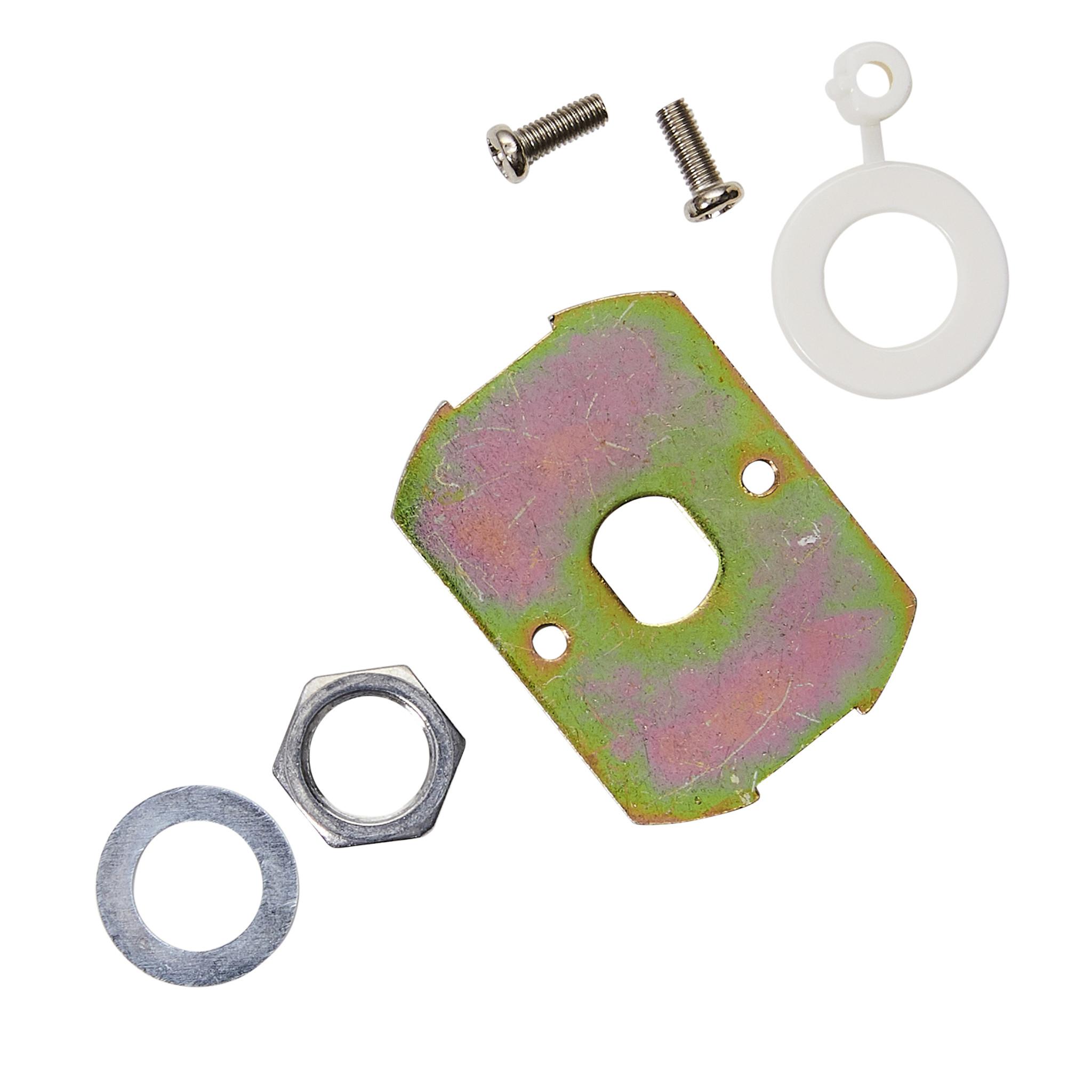 ECO-DIM.07 Led dimmer Zigbee Basic druk/draai 0-200W