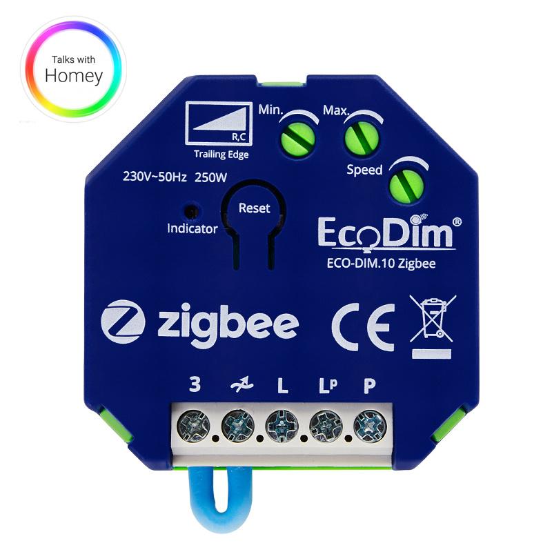 ECO-DIM.10 Zigbee led dimmer module 250W