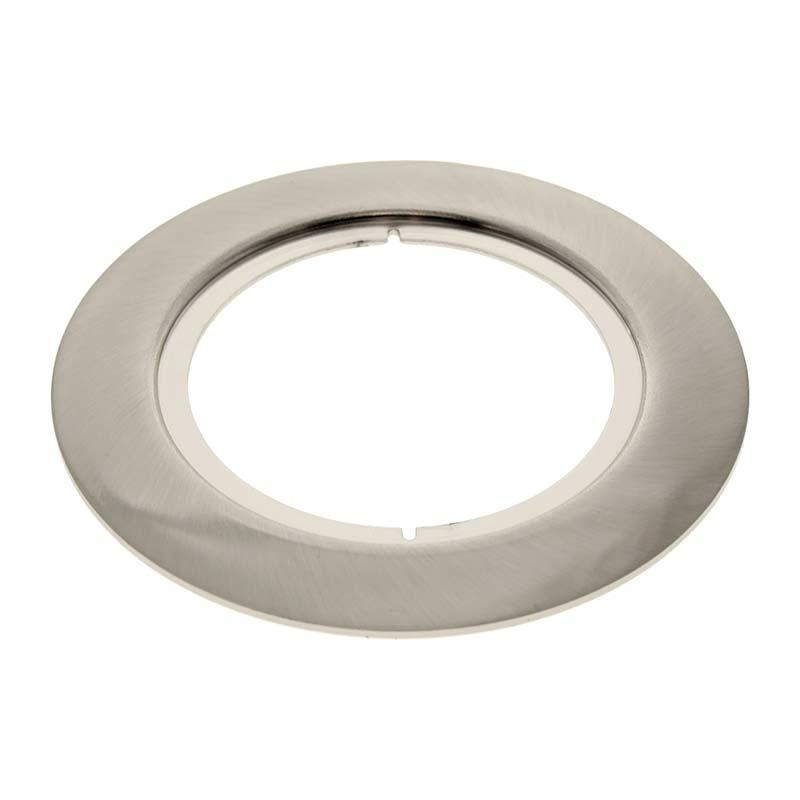 ED-10037 Opvulring spotarmatuur rond nikkel