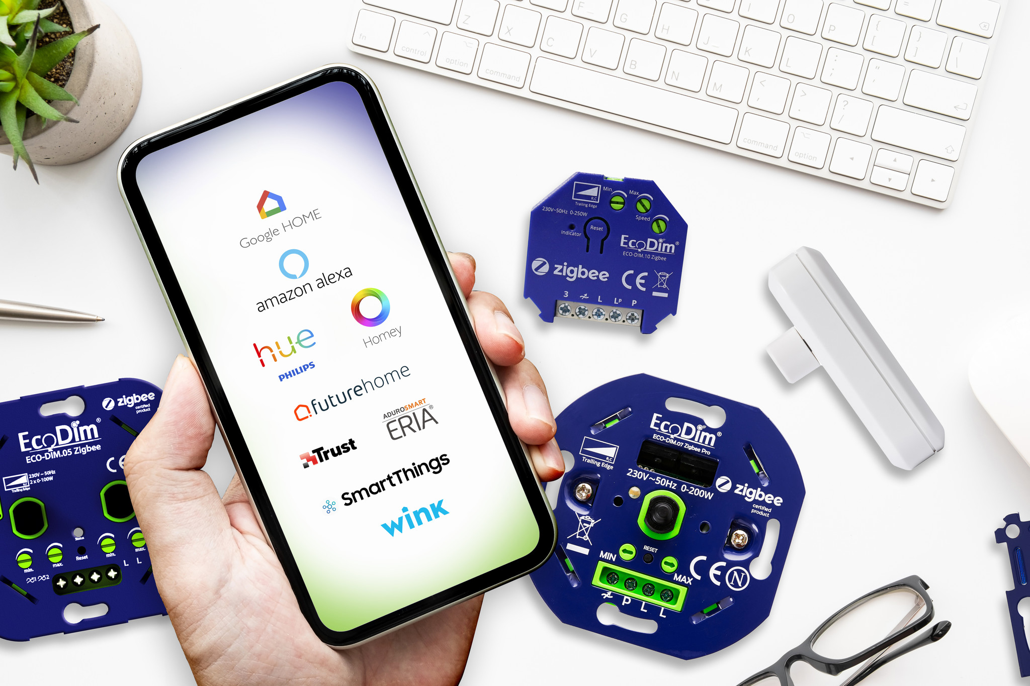smarthome-led-dimmers