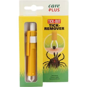 Care Plus Tick Out - Tick Remover tekentang