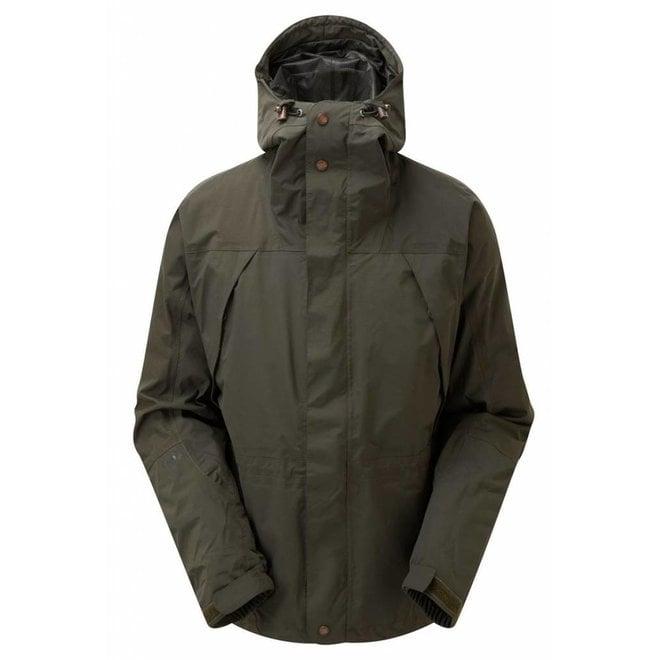 Munro Expedition Jacket mosgroen