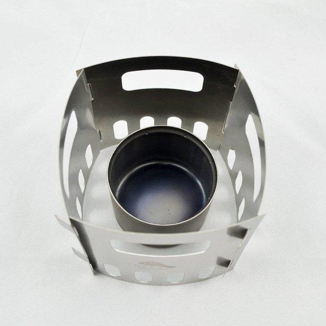 Titanium Alcoholbrander