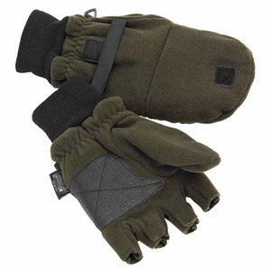 Pinewood Hunting & Fishing handschoenen - Jachtgroen