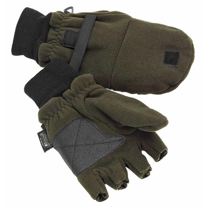 Hunting & Fishing handschoenen - Jachtgroen