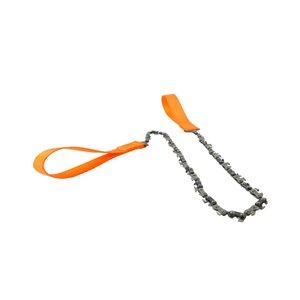 Nordic Pocket Saw Hand Kettingzaag - Oranje