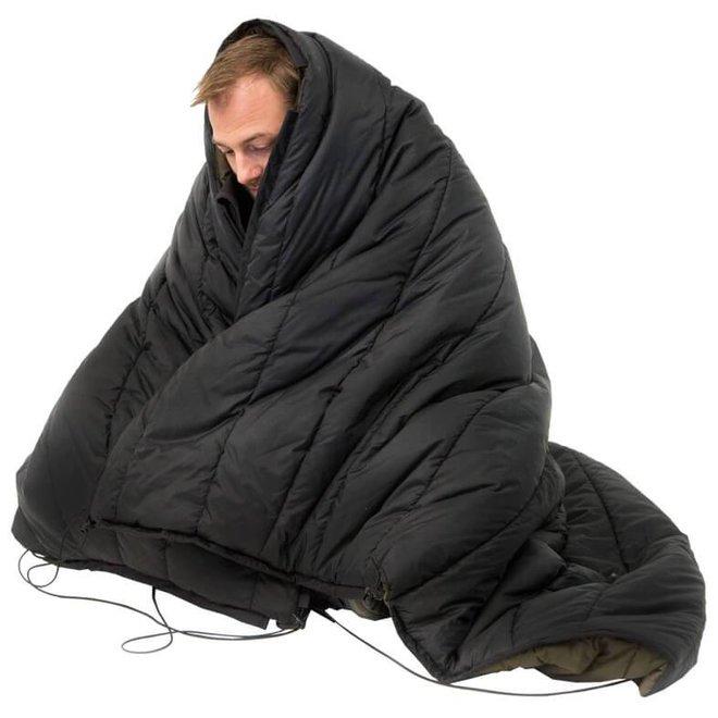 HUQ 180 Under-Blanket/Quilt