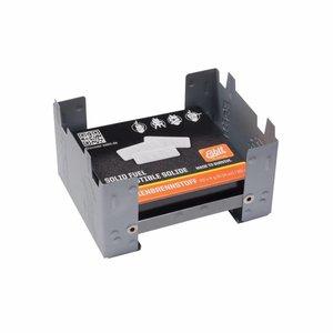 Esbit Kleine Inklapbare Brander + Solid Fuel 20x4 Gram