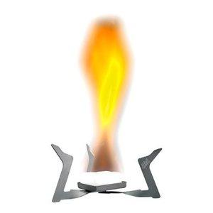 Esbit Lichtgewicht Inklapbare Brander - Titanium
