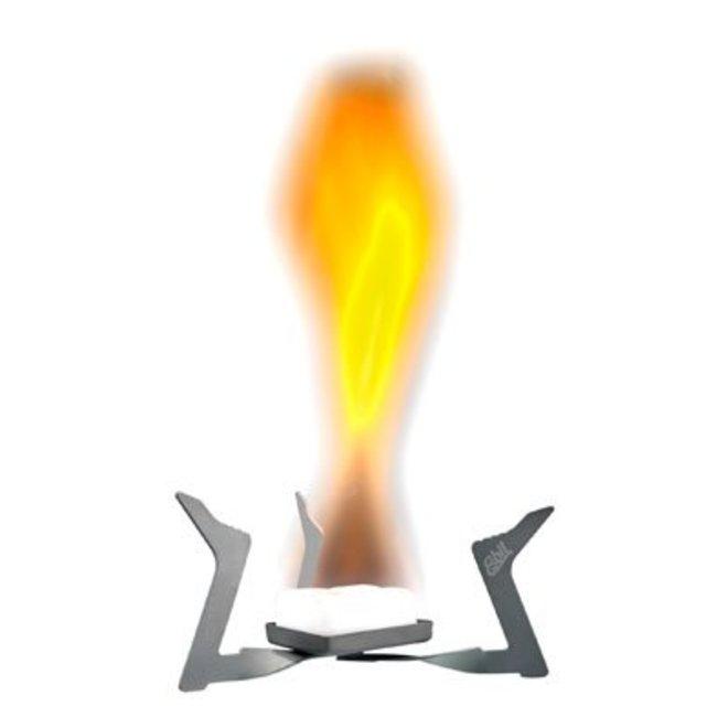Lichtgewicht Inklapbare Brander - Titanium