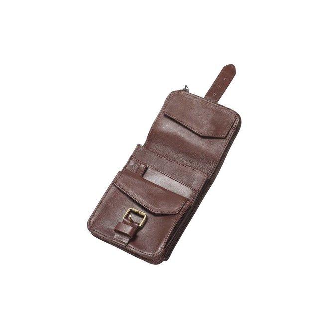 Belt Safe - Lederen Heuptasje
