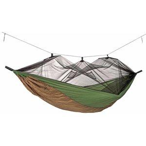 Amazonas Adventure Hangmat - Muskietennet