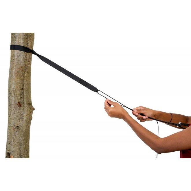 Hangmat Ophanging TreeHugger