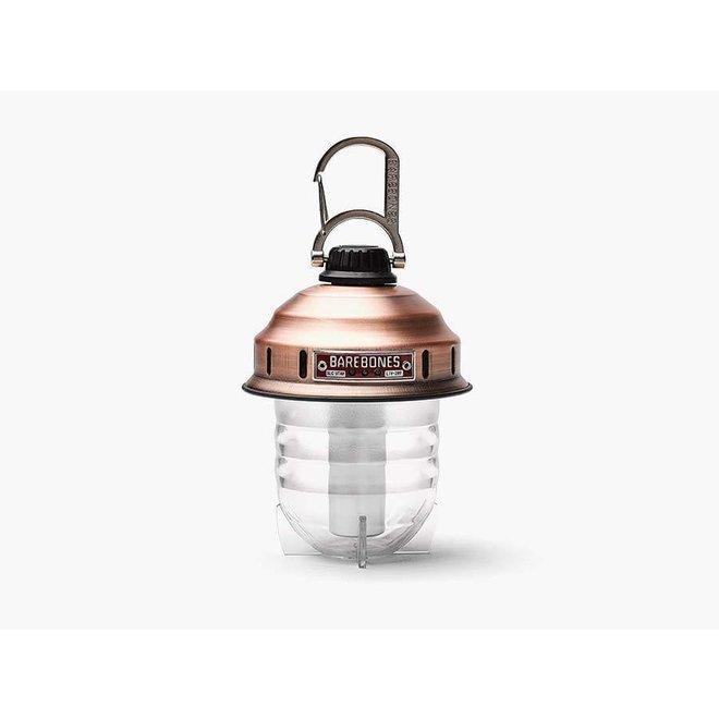 Beacon Light - Copper - USB
