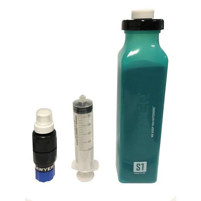 S1  Foam Waterfilter