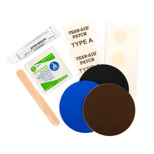Therm-a-Rest Permanent Home - Slaapmat Repair Kit