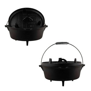 The Windmill Dutch Oven - 6QT