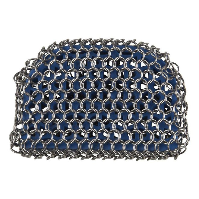 Chain Mail Cleaner Pad